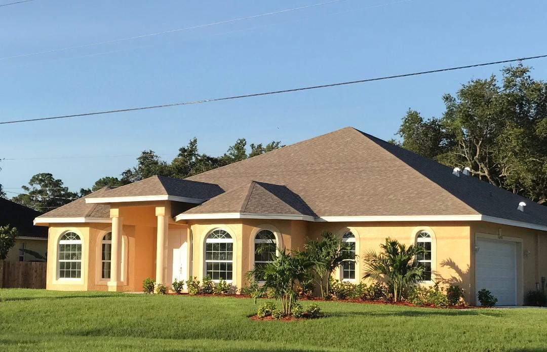 1592 SW California Boulevard, Port Saint Lucie, Florida