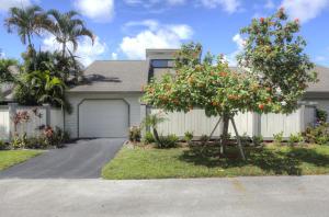 13286 BEDFORD MEWS COURT, WELLINGTON, FL 33414  Photo 1