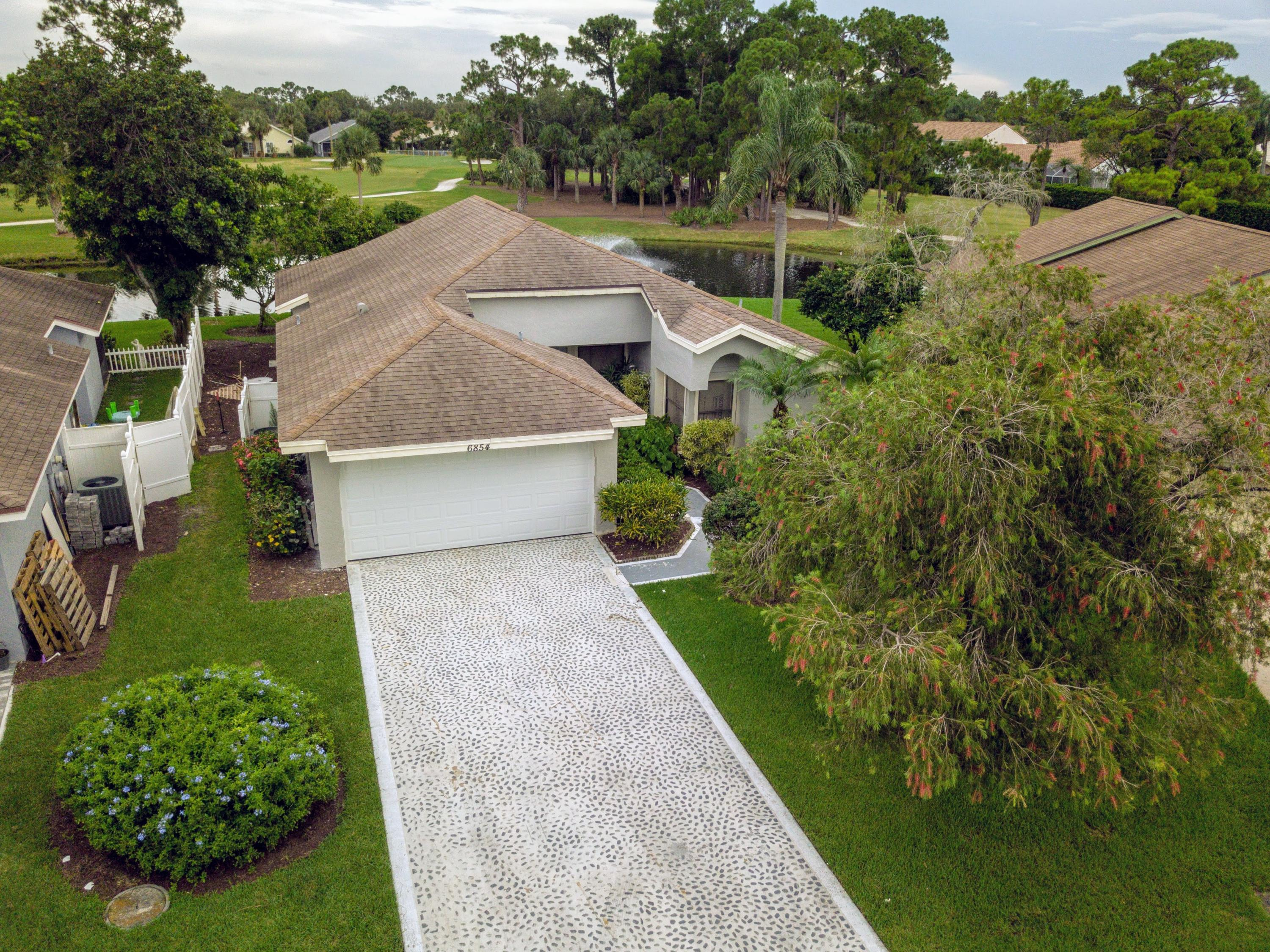 6854 Touchstone Circle, West Palm Beach, Florida 33418, 3 Bedrooms Bedrooms, ,2.2 BathroomsBathrooms,A,Single family,Touchstone,RX-10454192