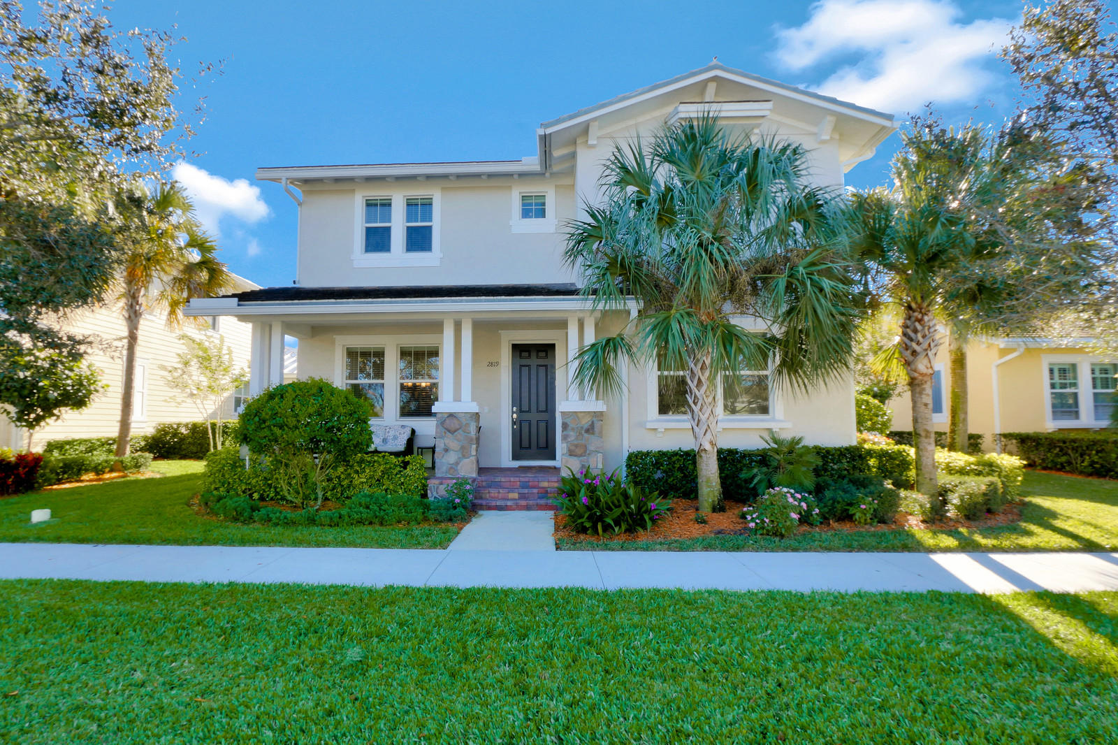 2819 Sunbury Drive, Jupiter, Florida 33458, 4 Bedrooms Bedrooms, ,3 BathroomsBathrooms,A,Single family,Sunbury,RX-10475603