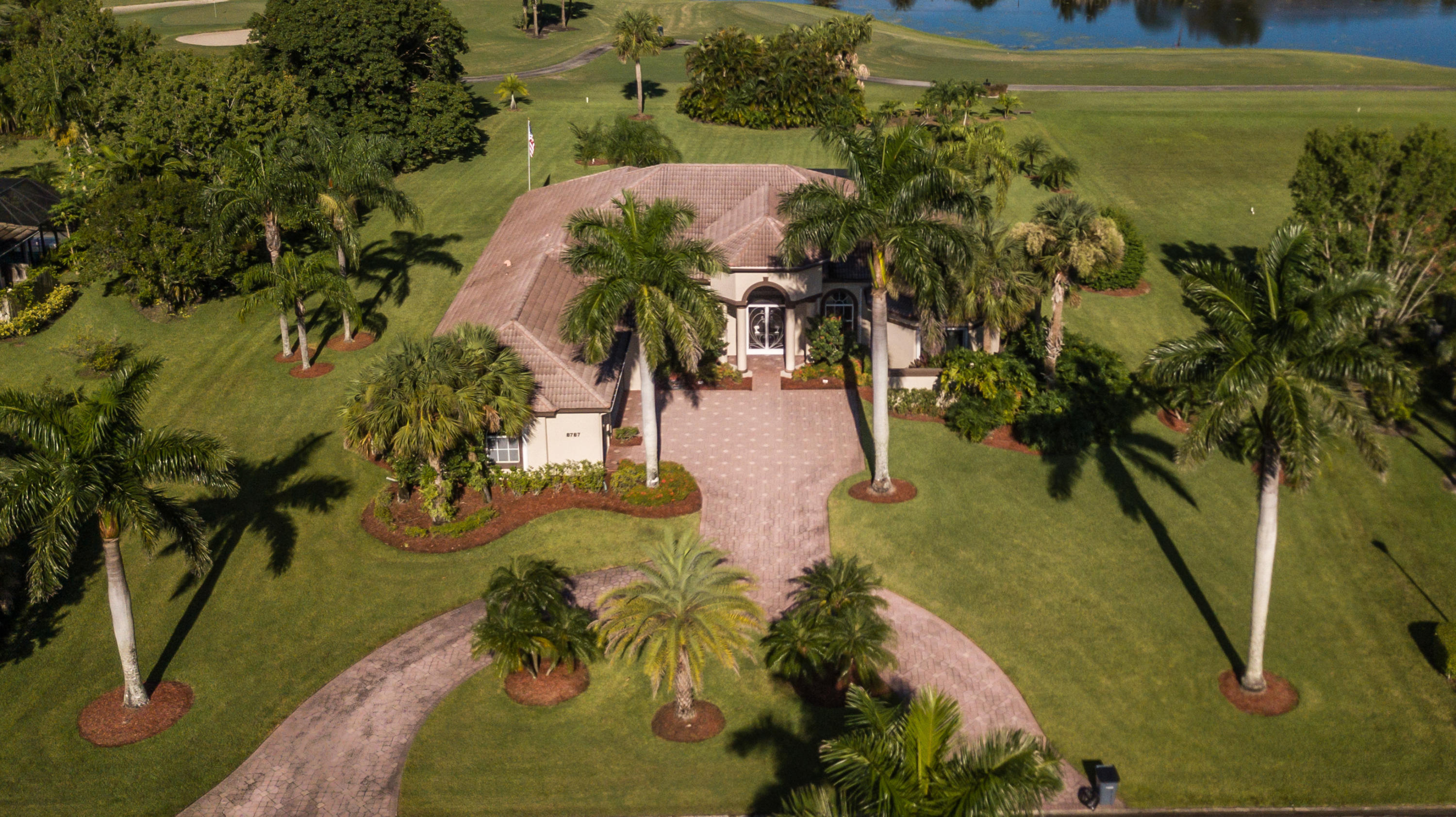 8787 Marlamoor Lane Palm Beach Gardens, FLORIDA 33412 | BAY HILL ...