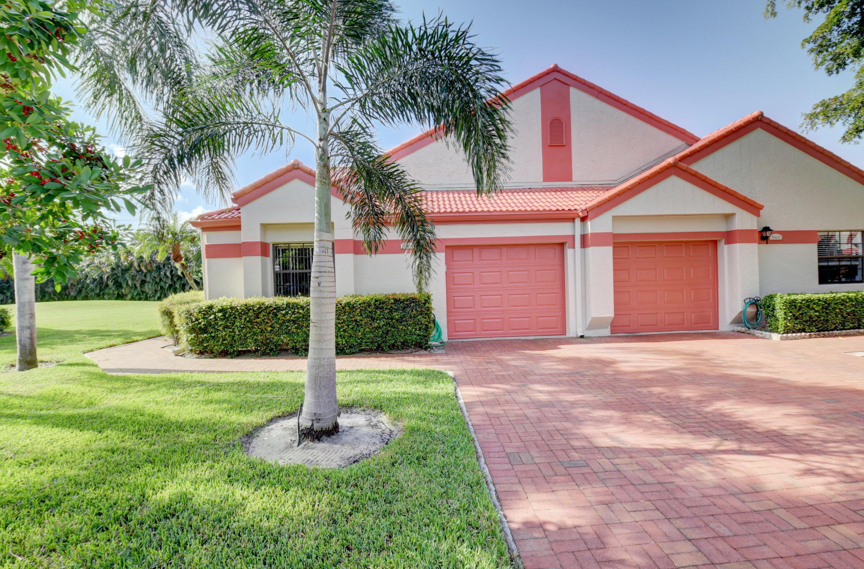 Home for sale in Lexington Club Community Association Delray Beach Florida