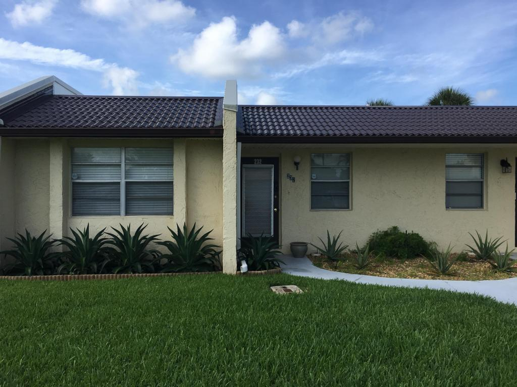Home for sale in GOLDEN LAKES VILLAGE CONDO F West Palm Beach Florida