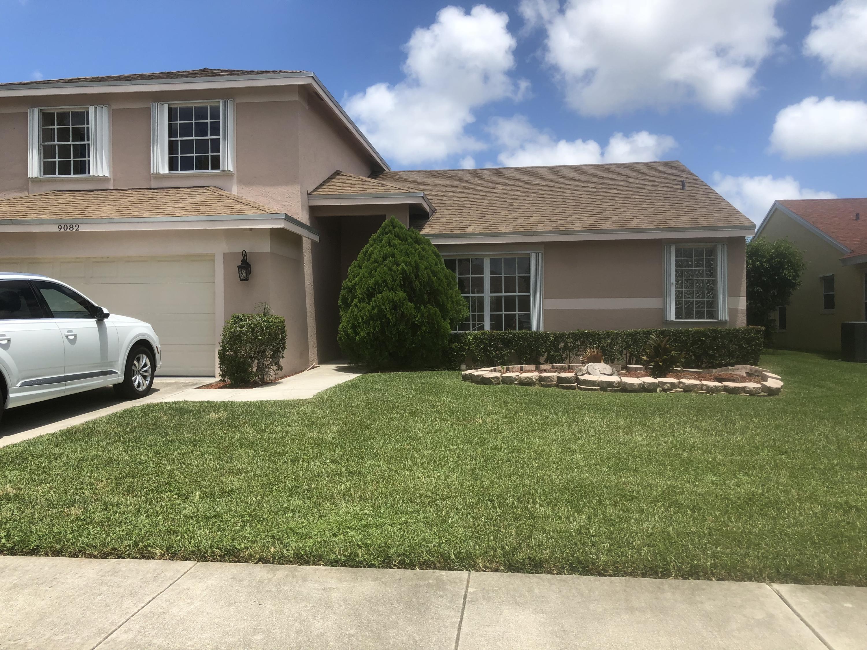 Home for sale in Rainbow Lakes TR B PH1 Boynton Beach Florida