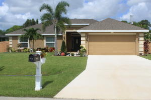 Port St Lucie Section 7