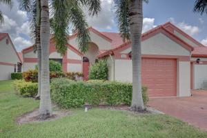 7628 Lexington Club Boulevard Delray Beach FL 33446 - photo 2
