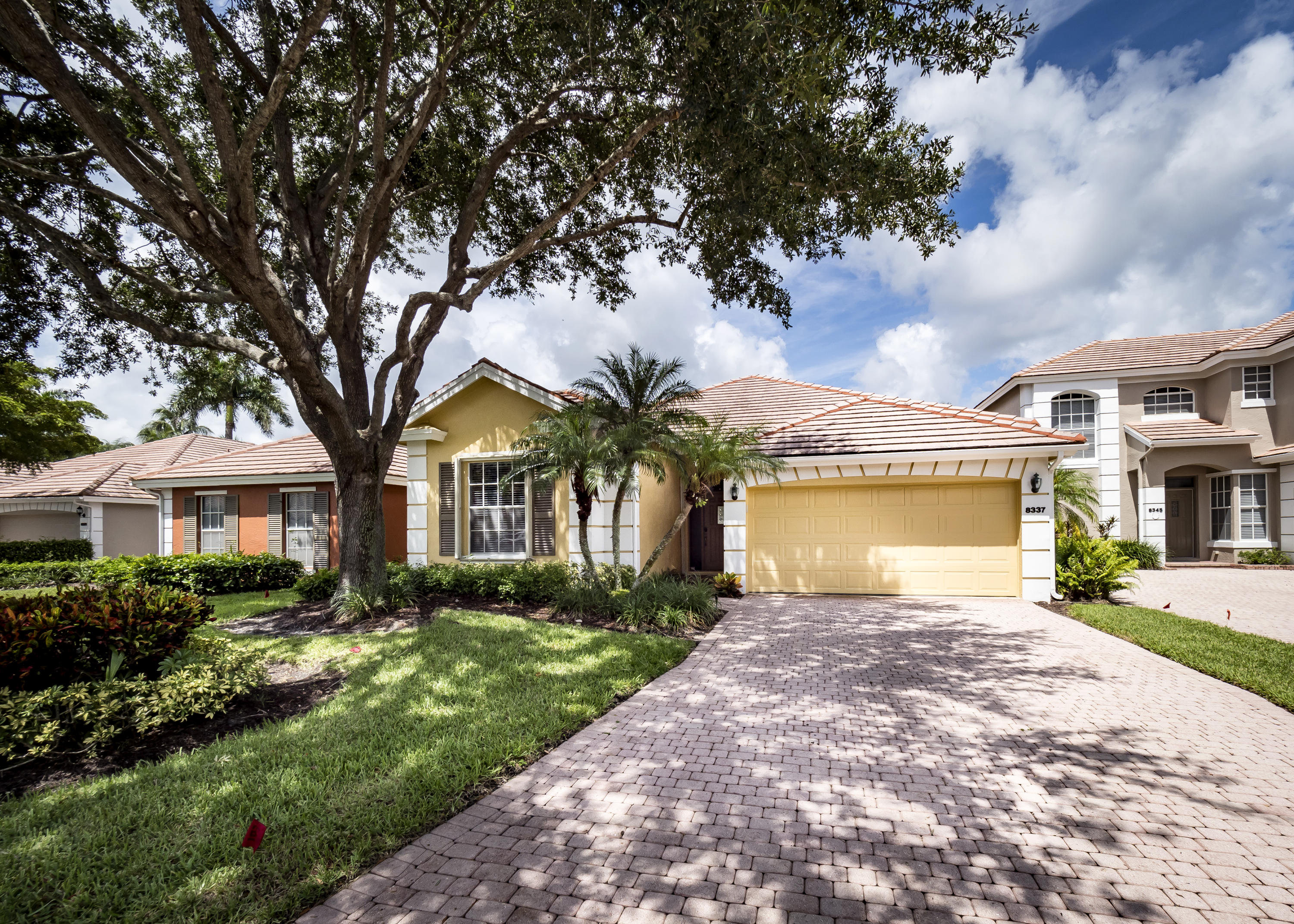 8337 Heritage Club Drive, West Palm Beach, Florida 33412, 3 Bedrooms Bedrooms, ,2 BathroomsBathrooms,A,Single family,Heritage Club,RX-10455074