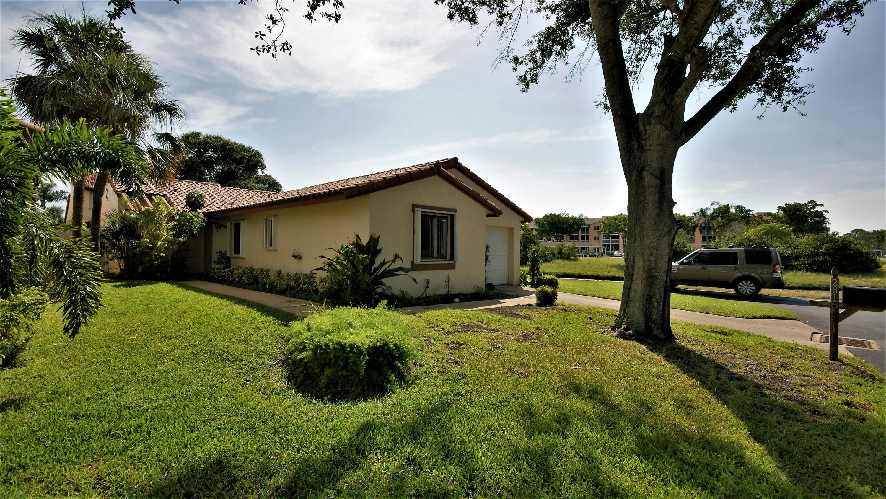 Home for sale in Lantana Pines Lake Worth Florida