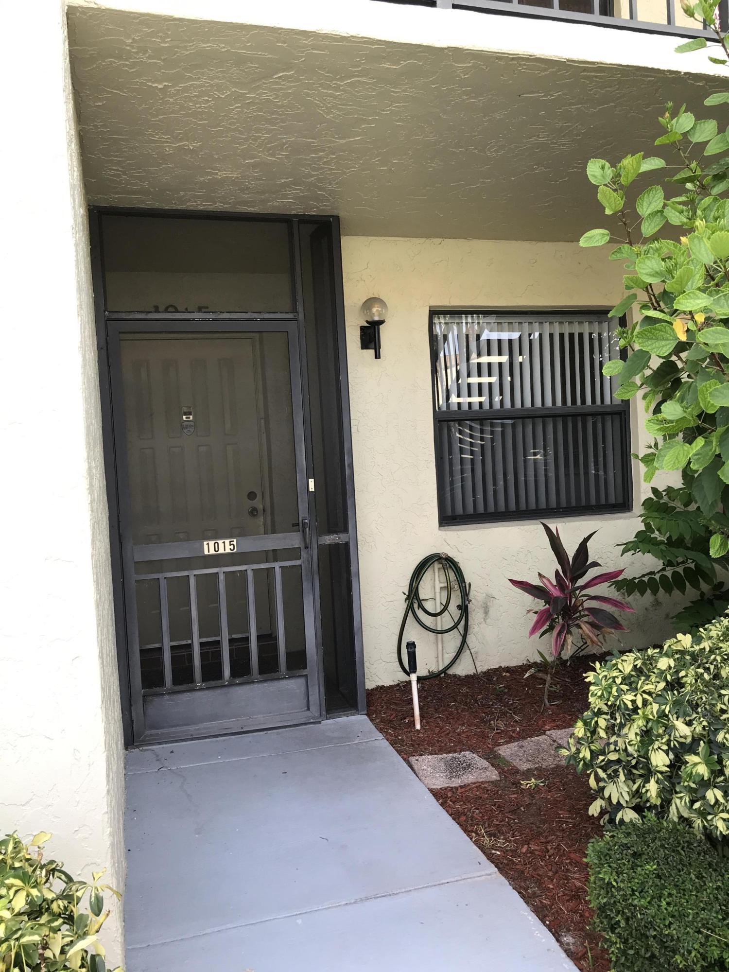 7891 Willow Spring Dr 1015 1015 Lake Worth, FL 33467