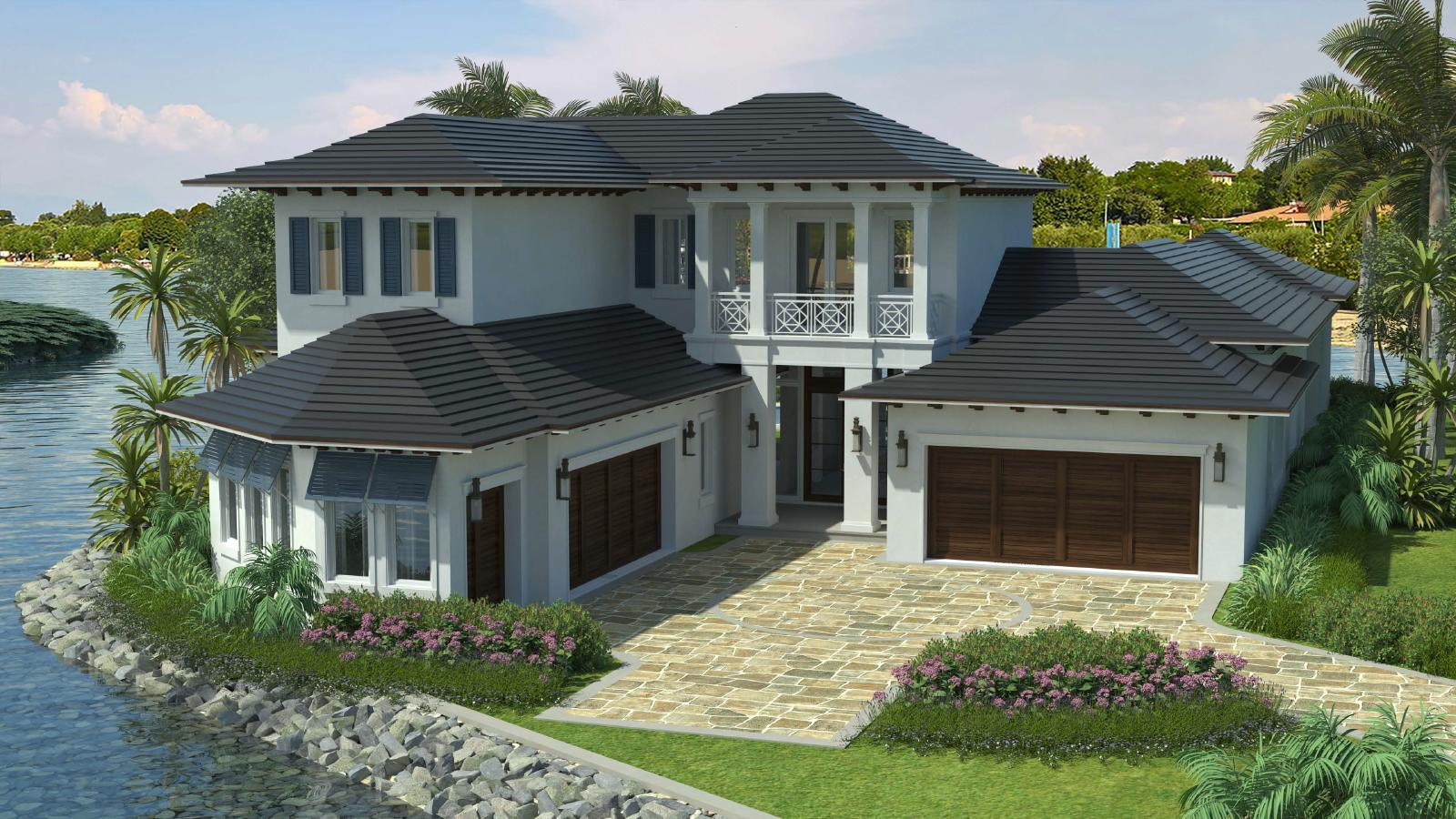 New Home for sale at 217 Island Drive in Jupiter