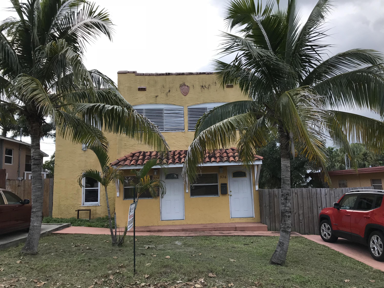 924 Mcintosh Street 1&2 West Palm Beach, FL 33405 photo 2