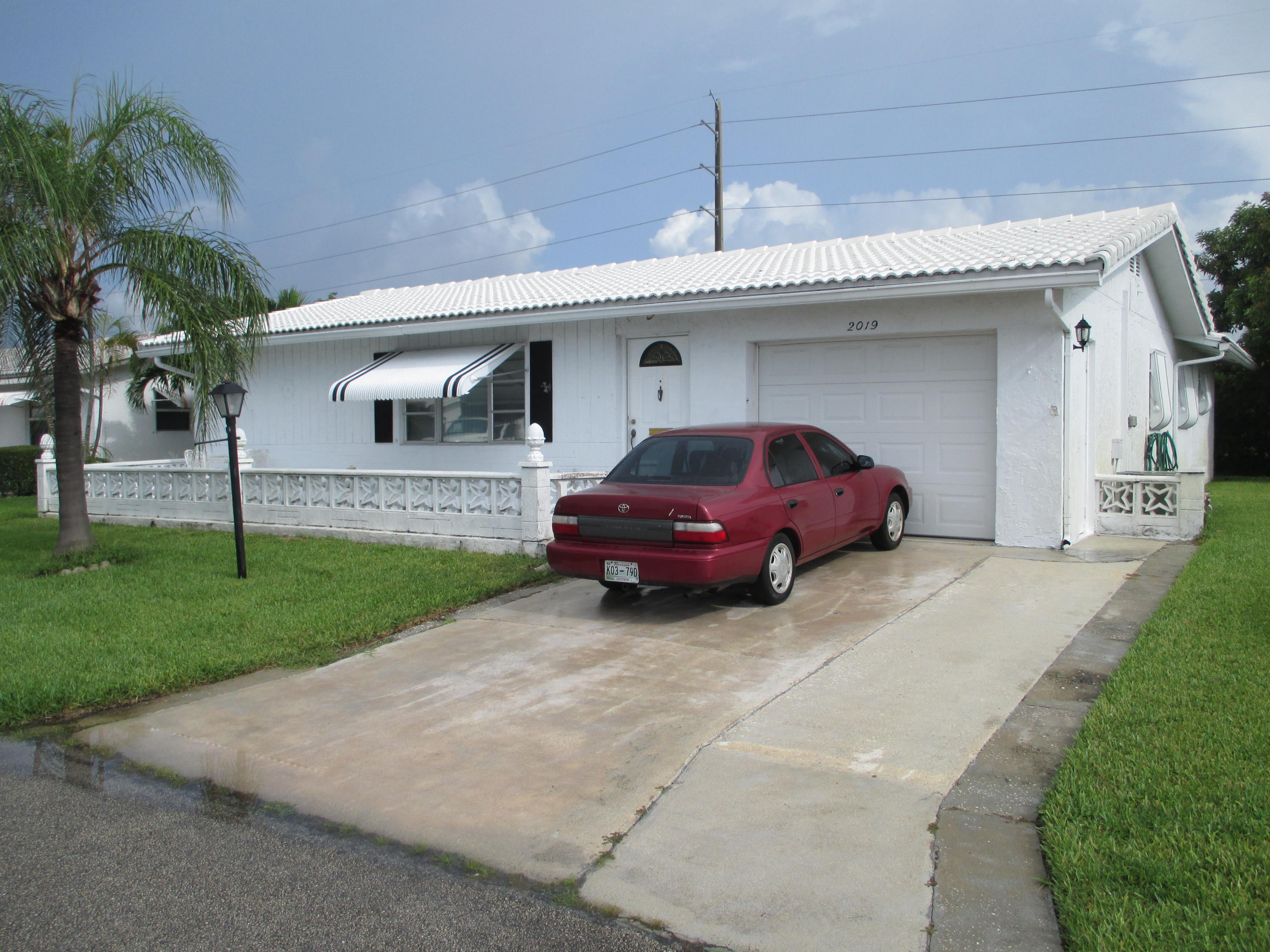 818 SW 18th Court Boynton Beach 33426 - photo