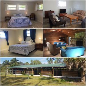 Seminole Ranches