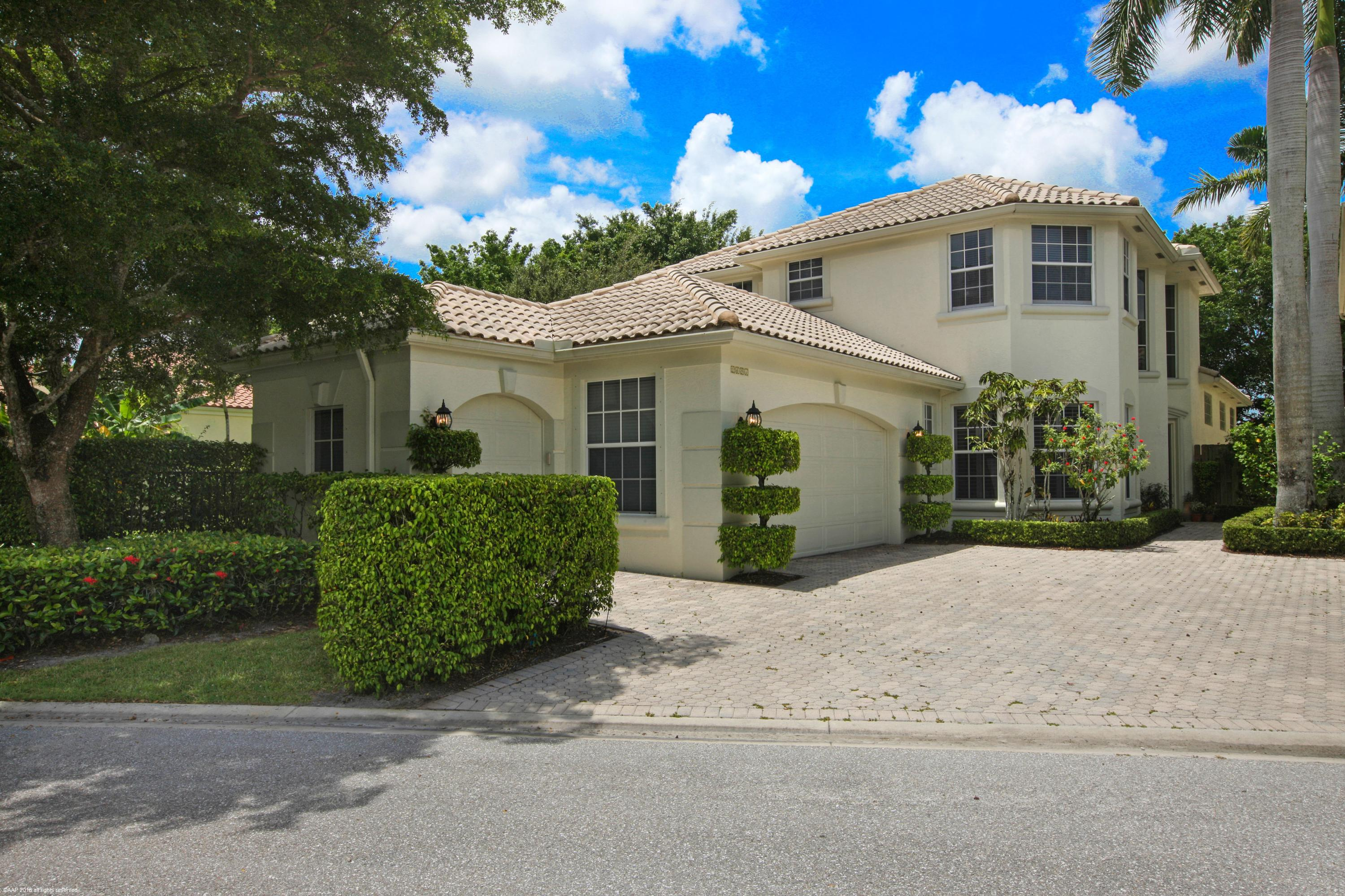 Home for sale in Palm Beach Polo & Cc Wellington Florida
