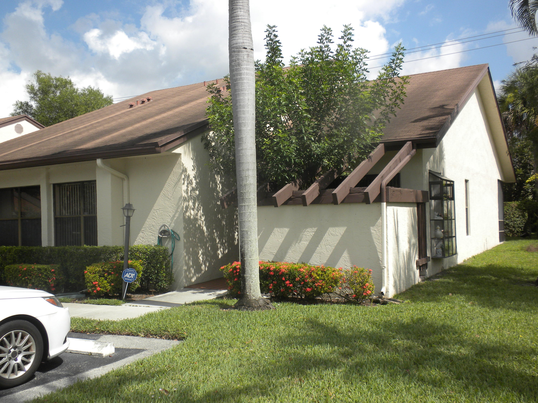 7561 Caesar Court D Lake Worth, FL 33467