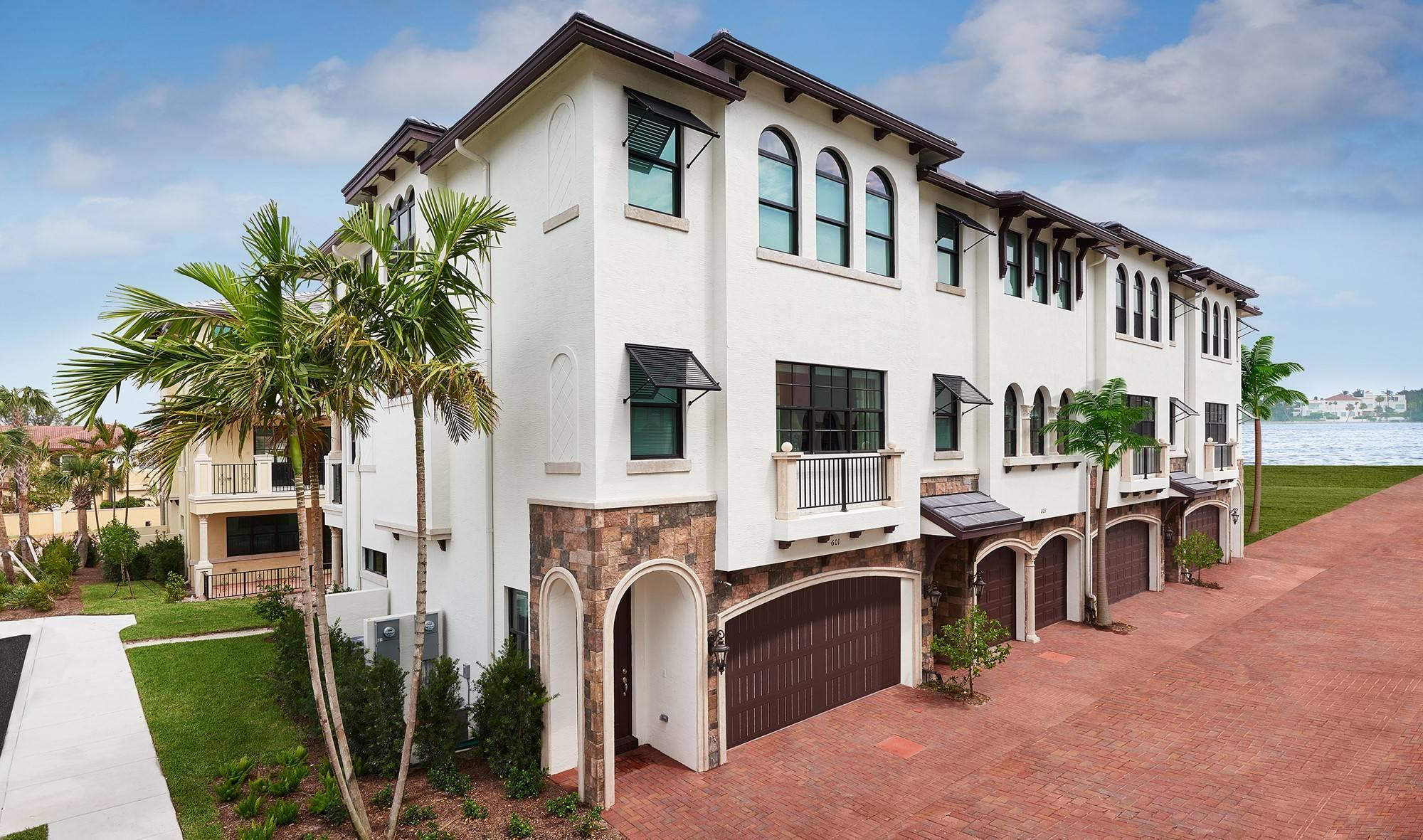 8  Windward Lane  25, one of homes for sale in Boynton Beach
