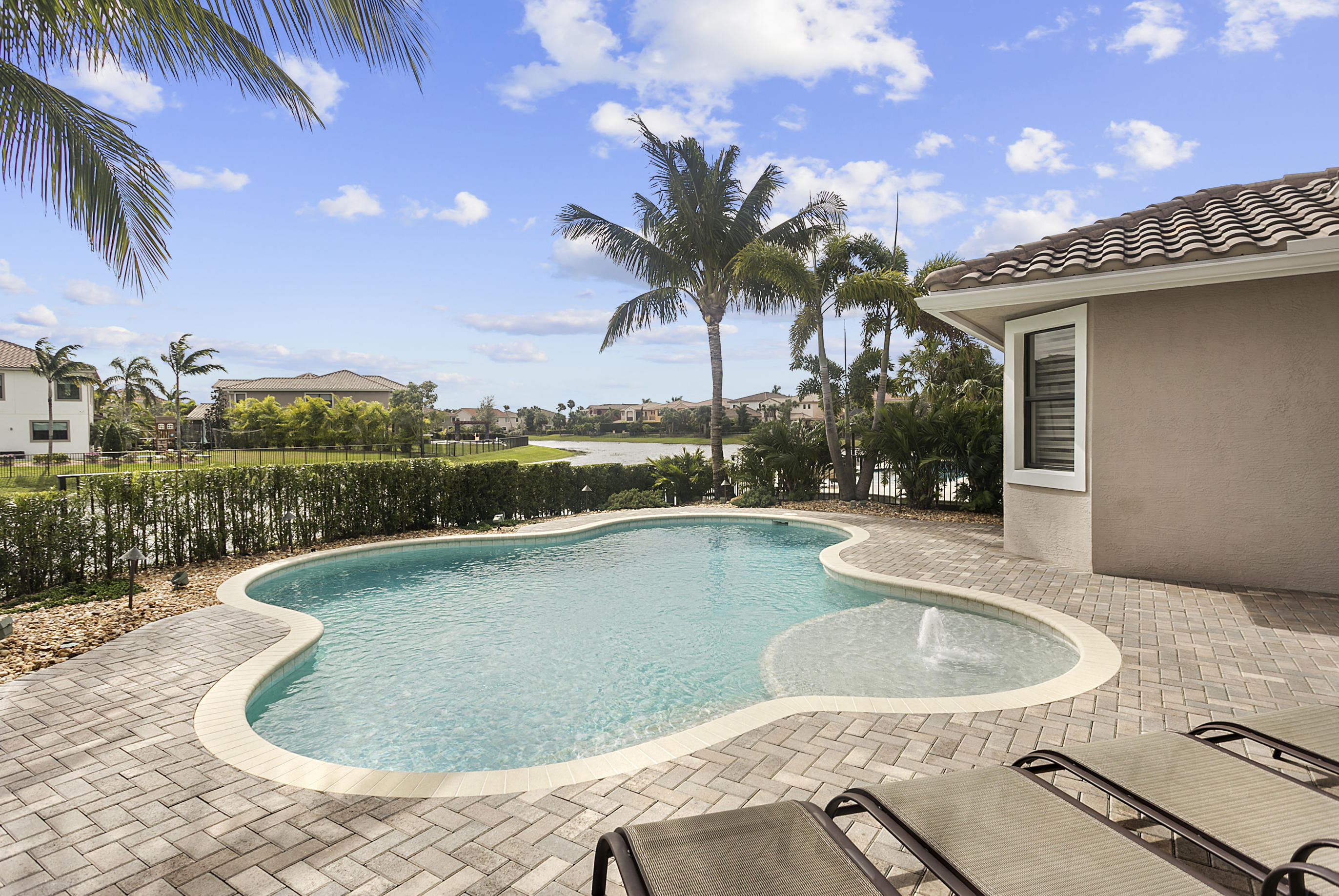 PARKLAND COUNTRY CLUB REALTY