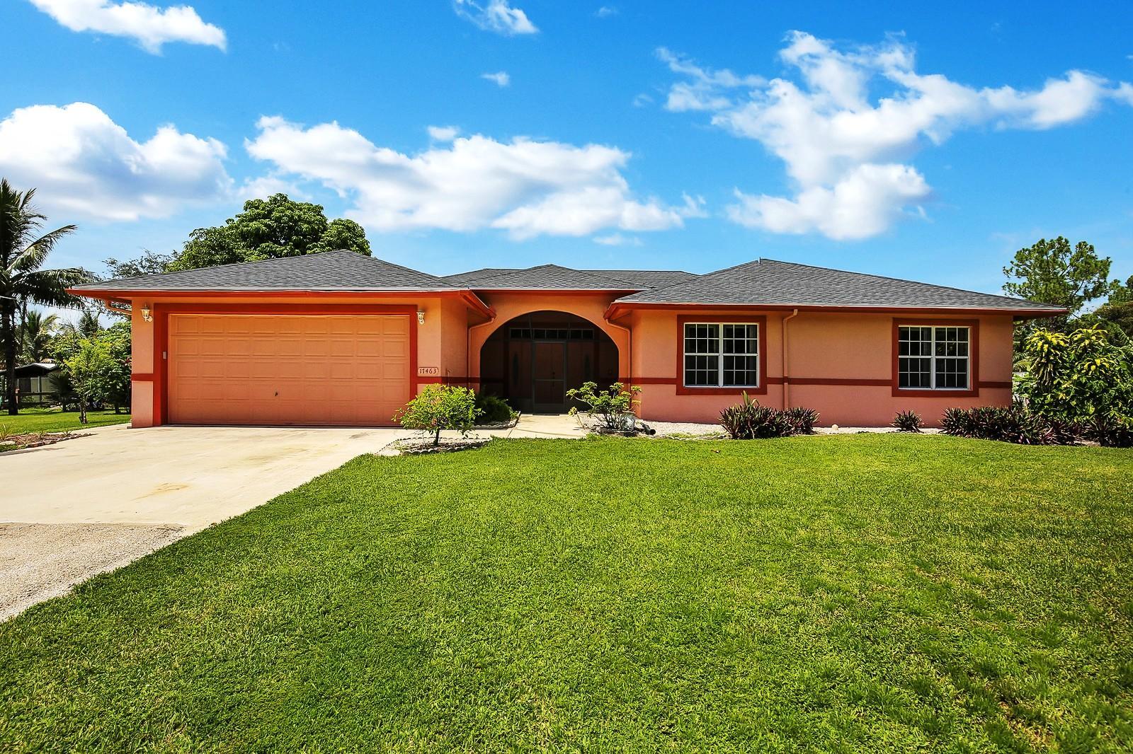17463 31st Road, Loxahatchee, Florida 33470, 4 Bedrooms Bedrooms, ,3.1 BathroomsBathrooms,A,Single family,31st,RX-10450727