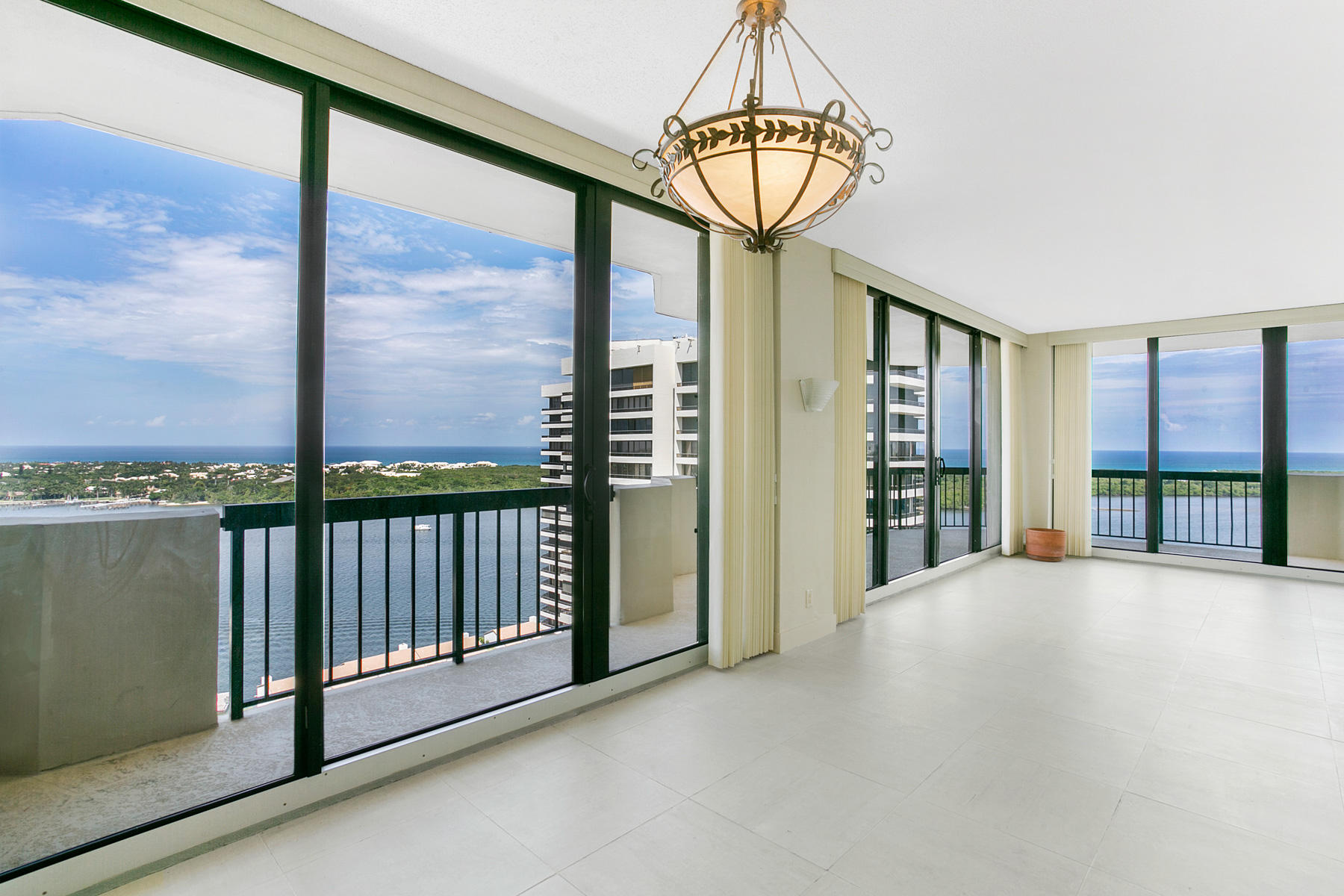 COVE TOWER NORTH PALM BEACH REAL ESTATE