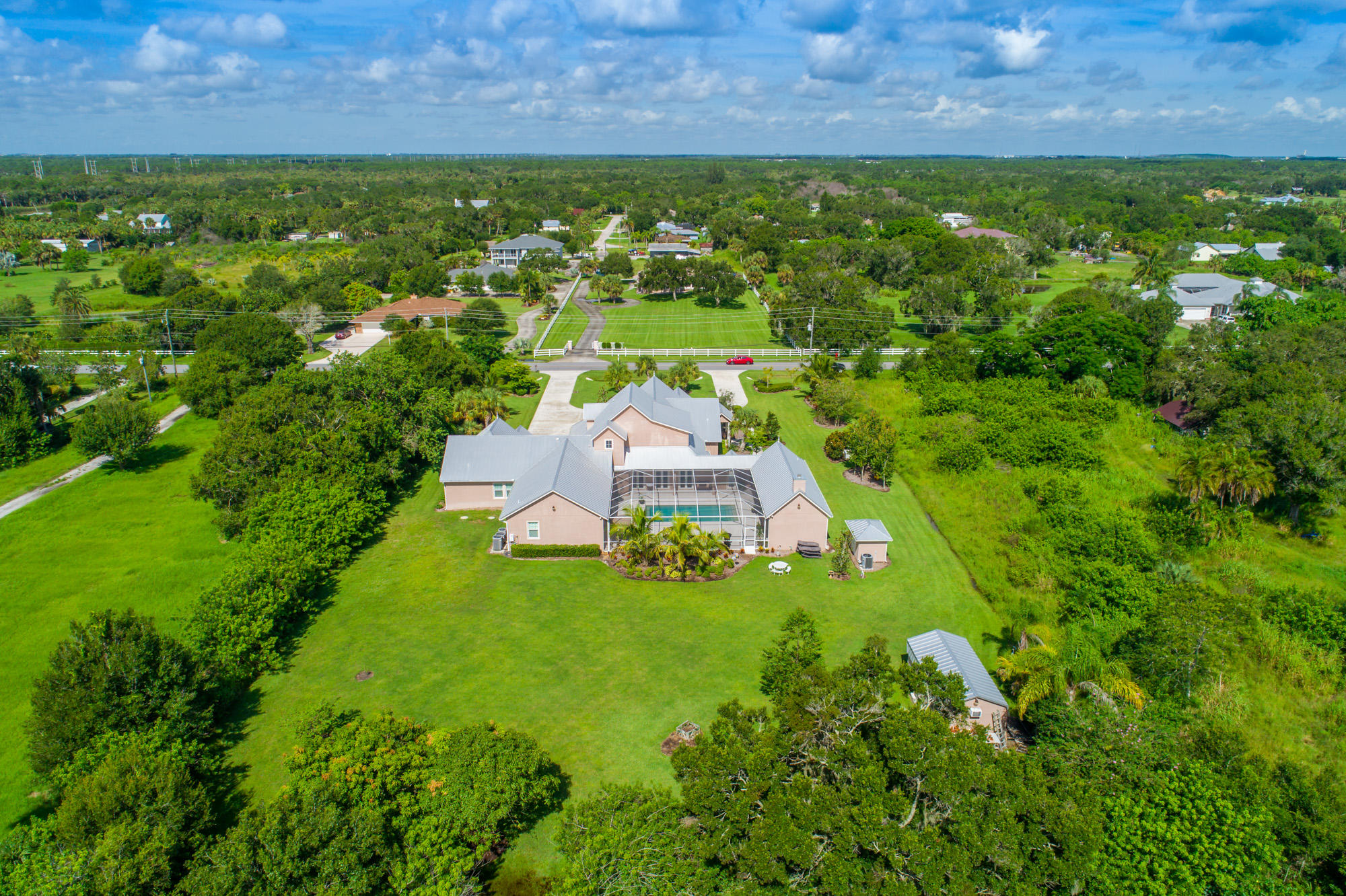 AETNA PARK AMENDED PLAT FORT PIERCE REAL ESTATE