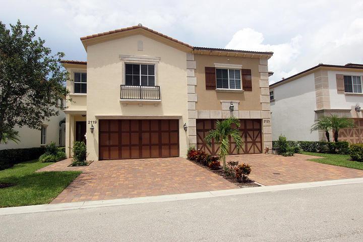 2119 Foxtail View Court West Palm Beach, FL 33411