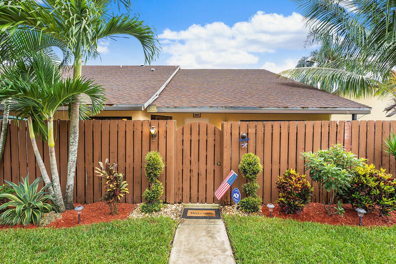 Home for sale in Springdale Palm Springs Florida