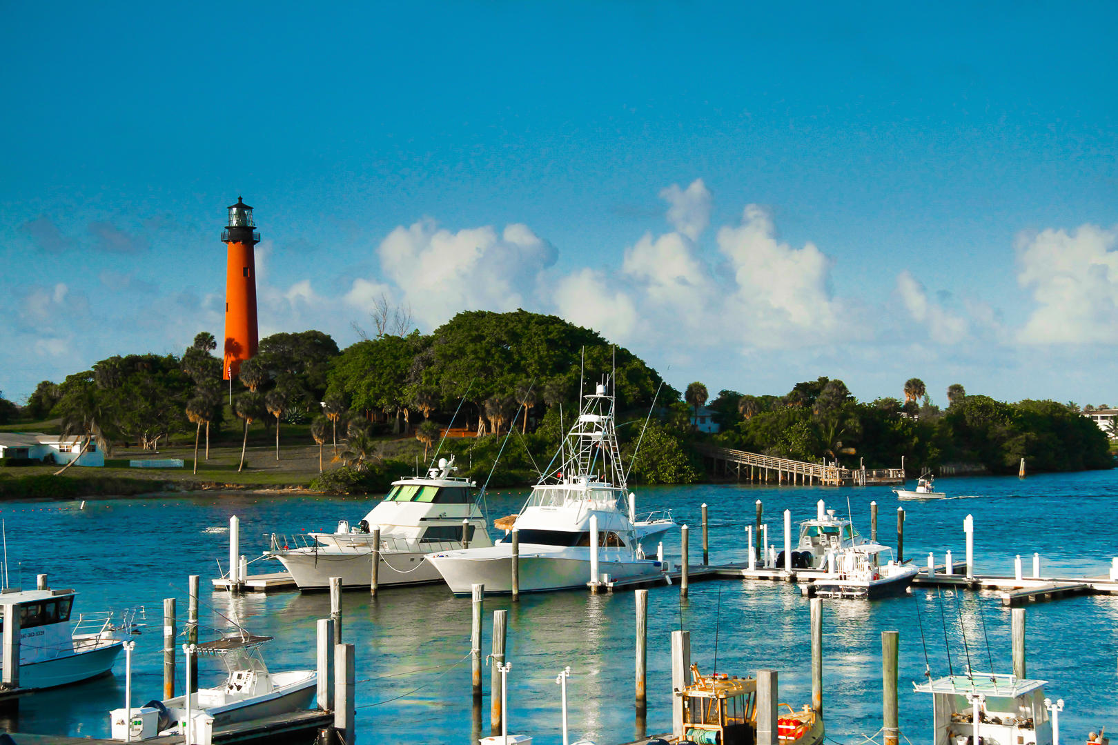 JUPITER HARBOUR HOMES FOR SALE
