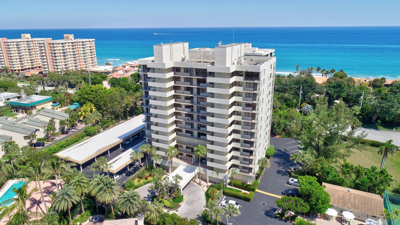 4600 S Ocean Boulevard, 1003 - Highland Beach, Florida