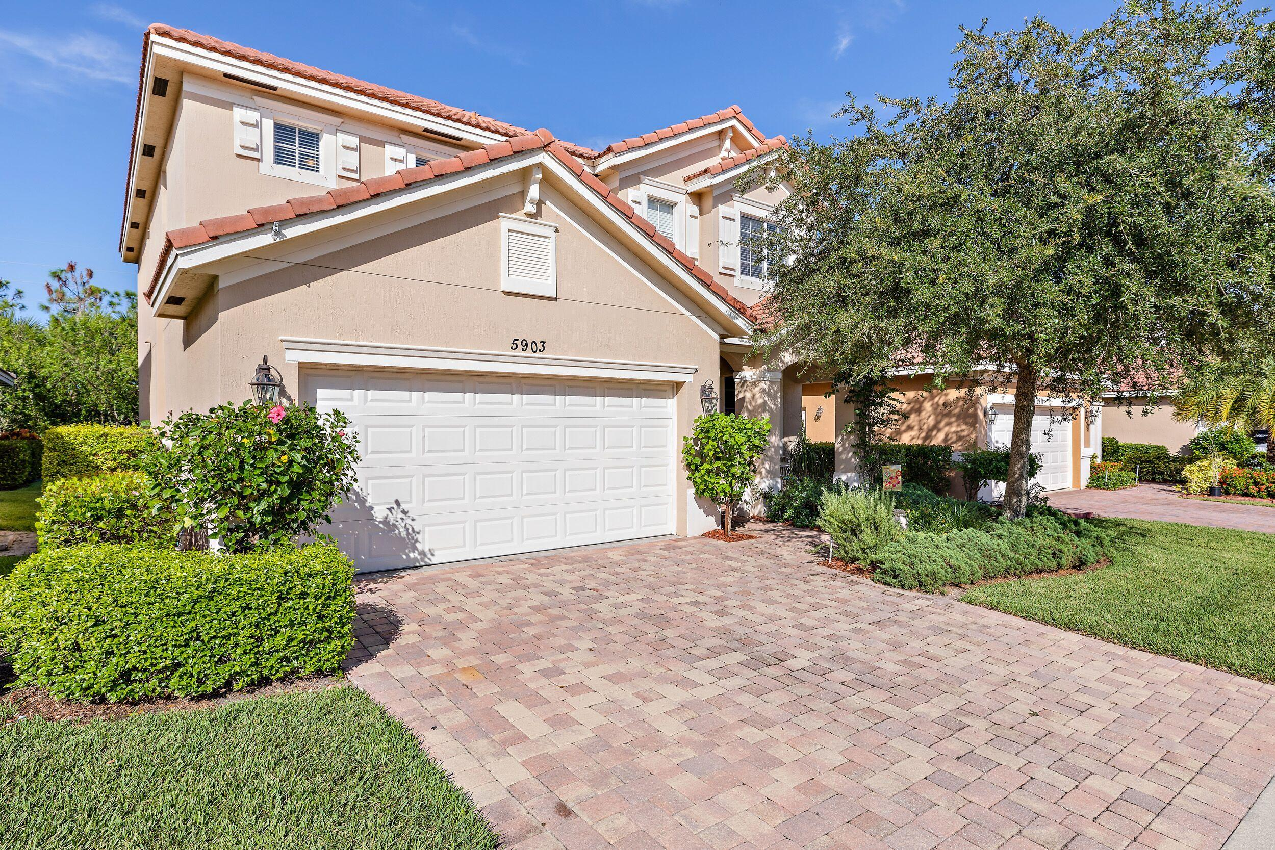 Home for sale in The Oaks Hobe Sound Florida