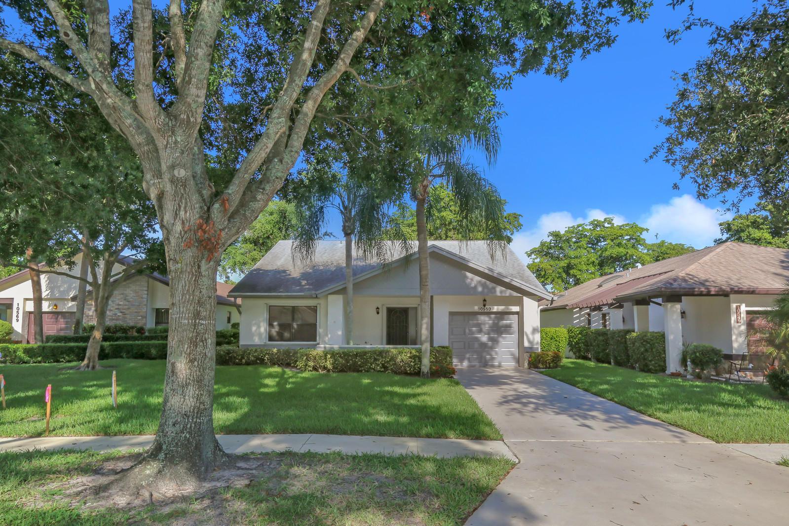 10559 Fern Tree Way Boynton Beach, FL 33436