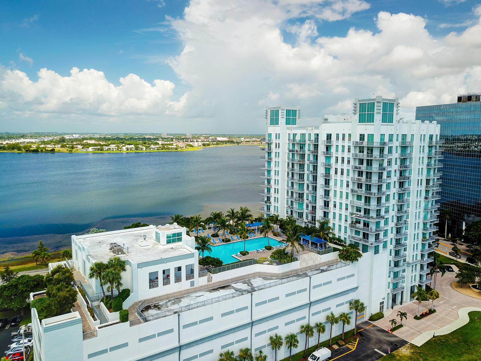 Home for sale in Edge Condominium West Palm Beach Florida