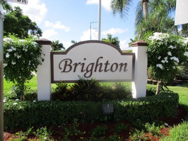 BRIGHTON HOMES