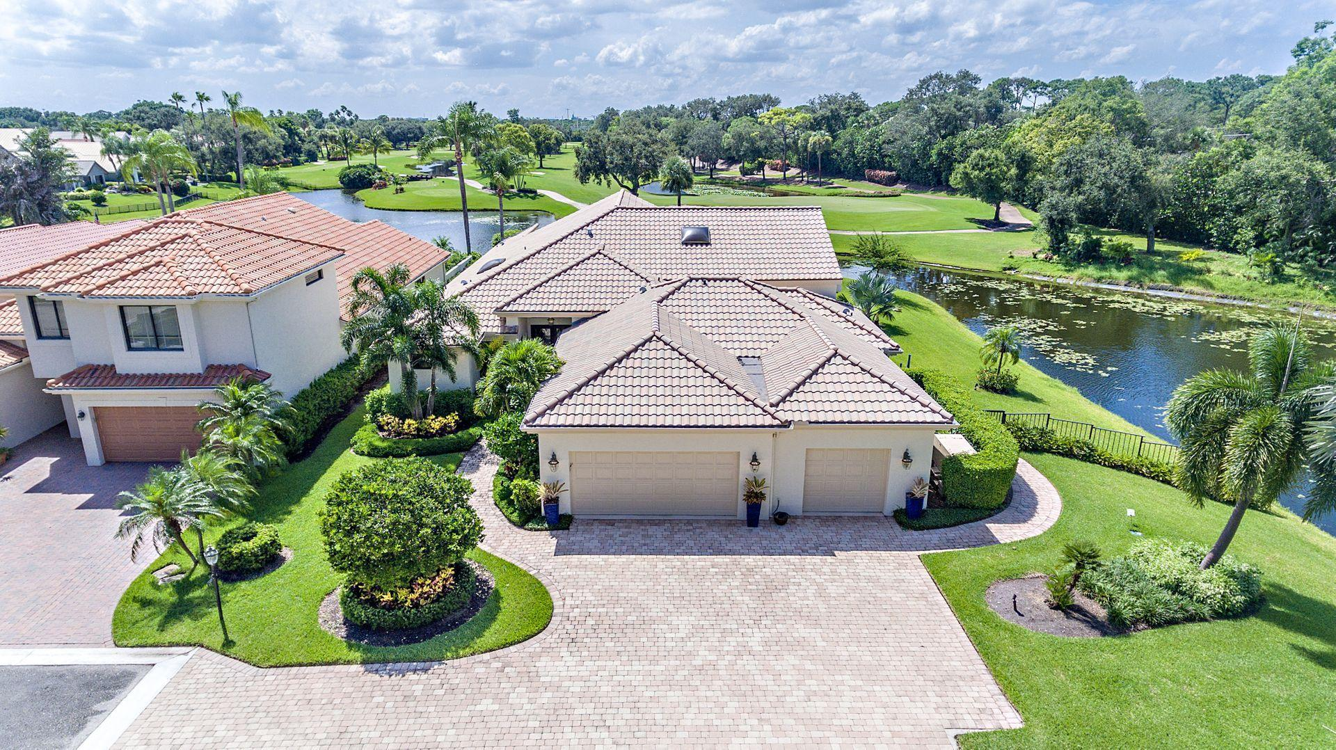 13885 Le Havre Drive, Palm Beach Gardens, Florida 33410, 3 Bedrooms Bedrooms, ,5.1 BathroomsBathrooms,A,Single family,Le Havre,RX-10456612