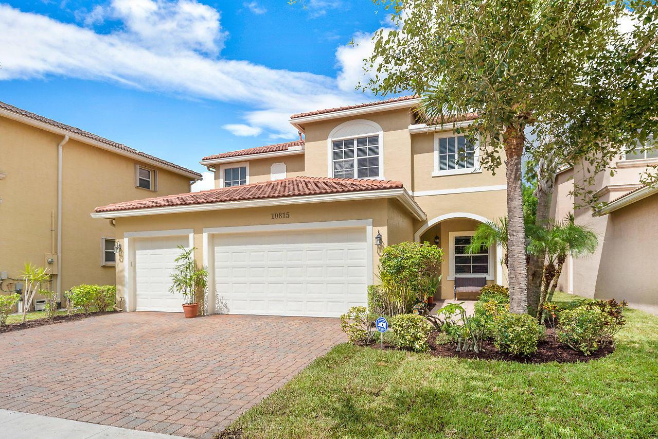 10815 Lake Wynds Court Boynton Beach, FL 33437