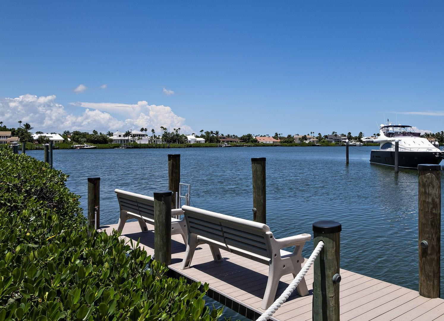SAILFISH POINT PLAT 15 LOT 11