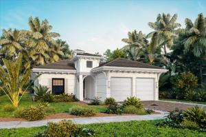 Residences At Banyan Cay