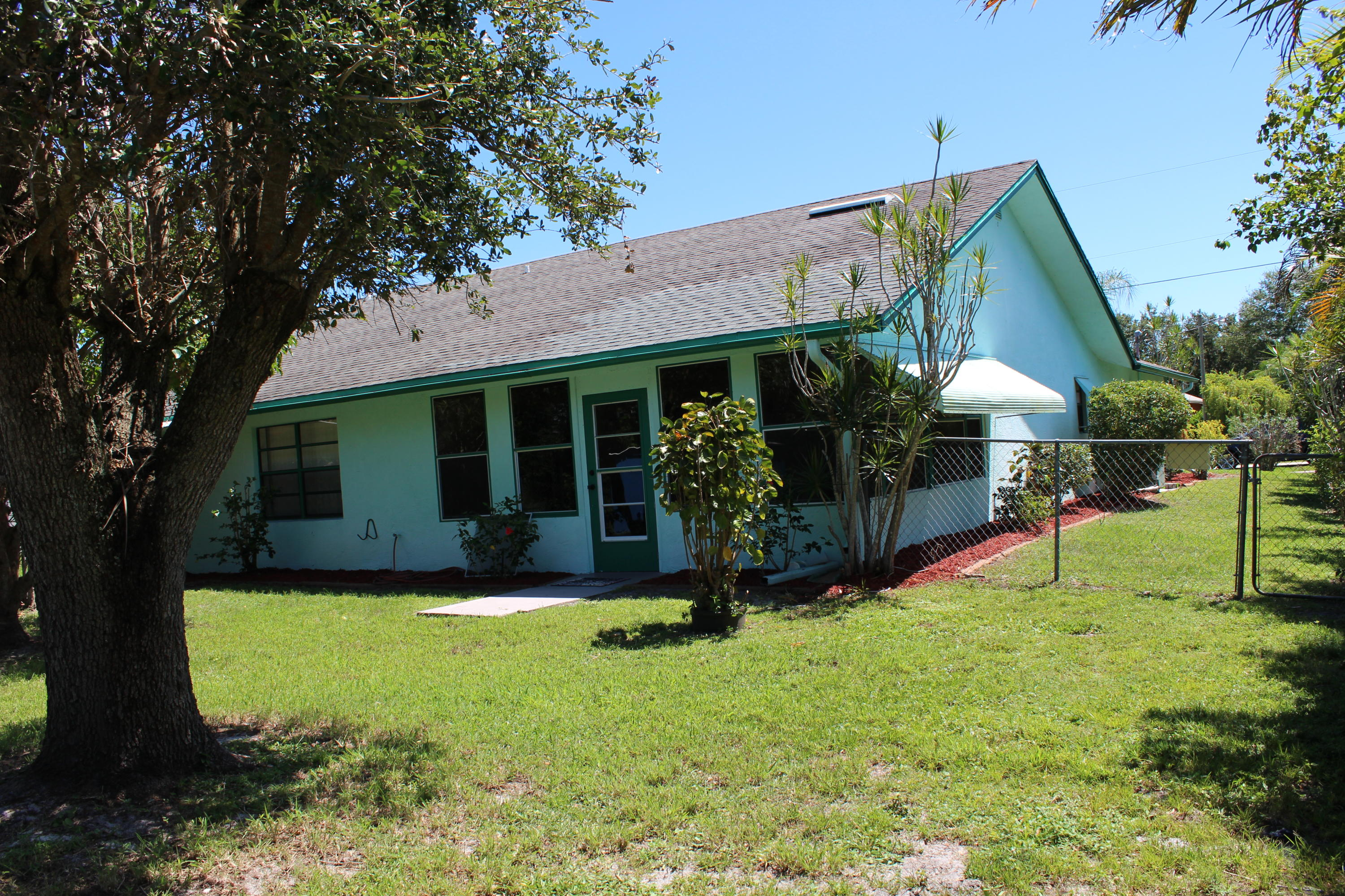 PORT ST LUCIE-SEC 30- BLK 1581 LOT 51 (MAP 45/07S) (OR 3858-1034)