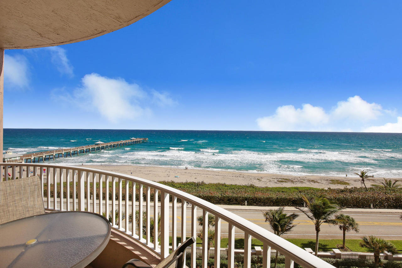 OCEAN ROYALE JUNO BEACH REAL ESTATE