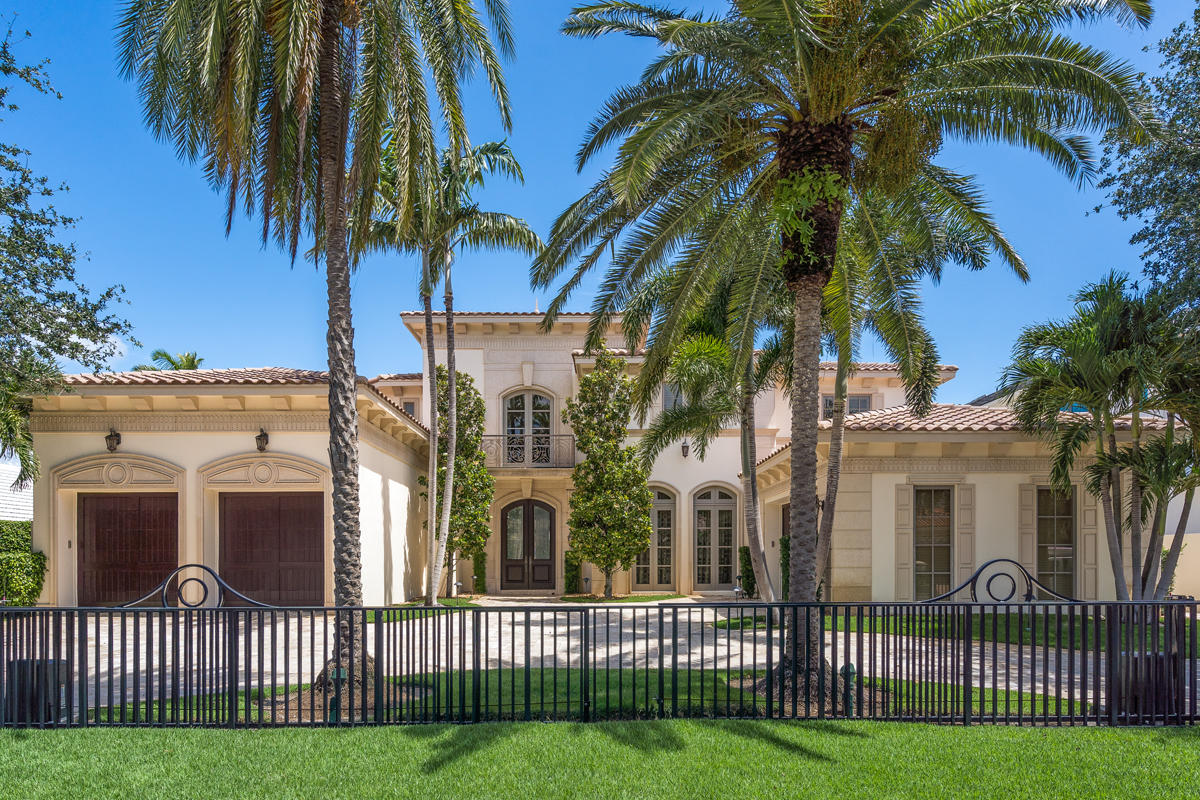 Home for sale in Royal Palm Yacht And Country Club Boca Raton Florida