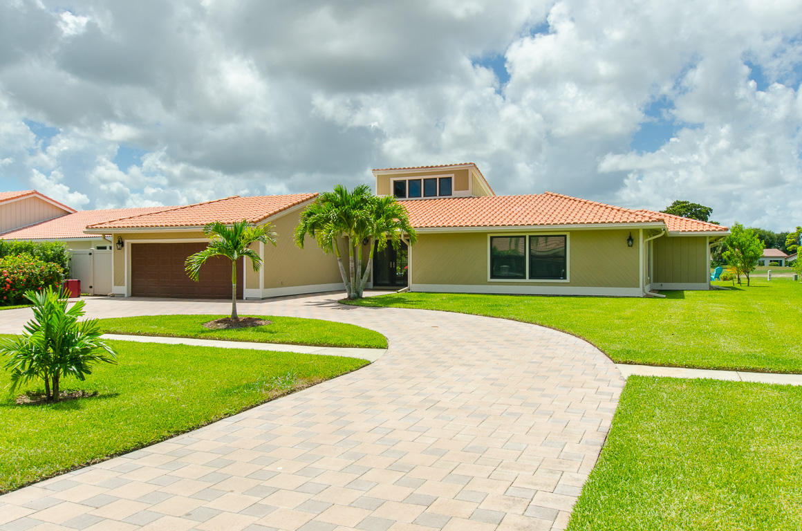 11327 Wingfoot Drive Boynton Beach, FL 33437 small photo 1