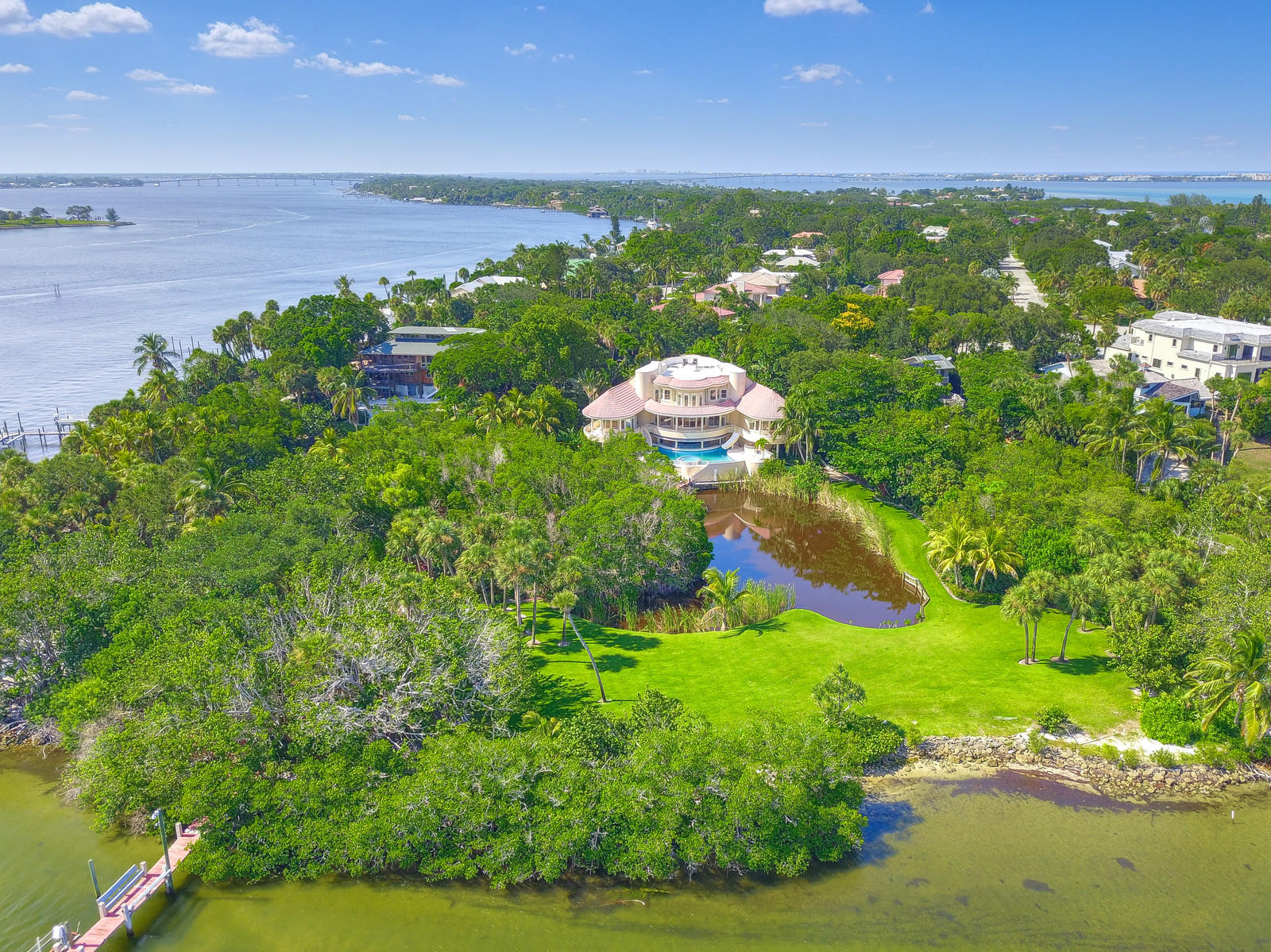 HIGH POINT ISLE SEWALLS POINT REAL ESTATE
