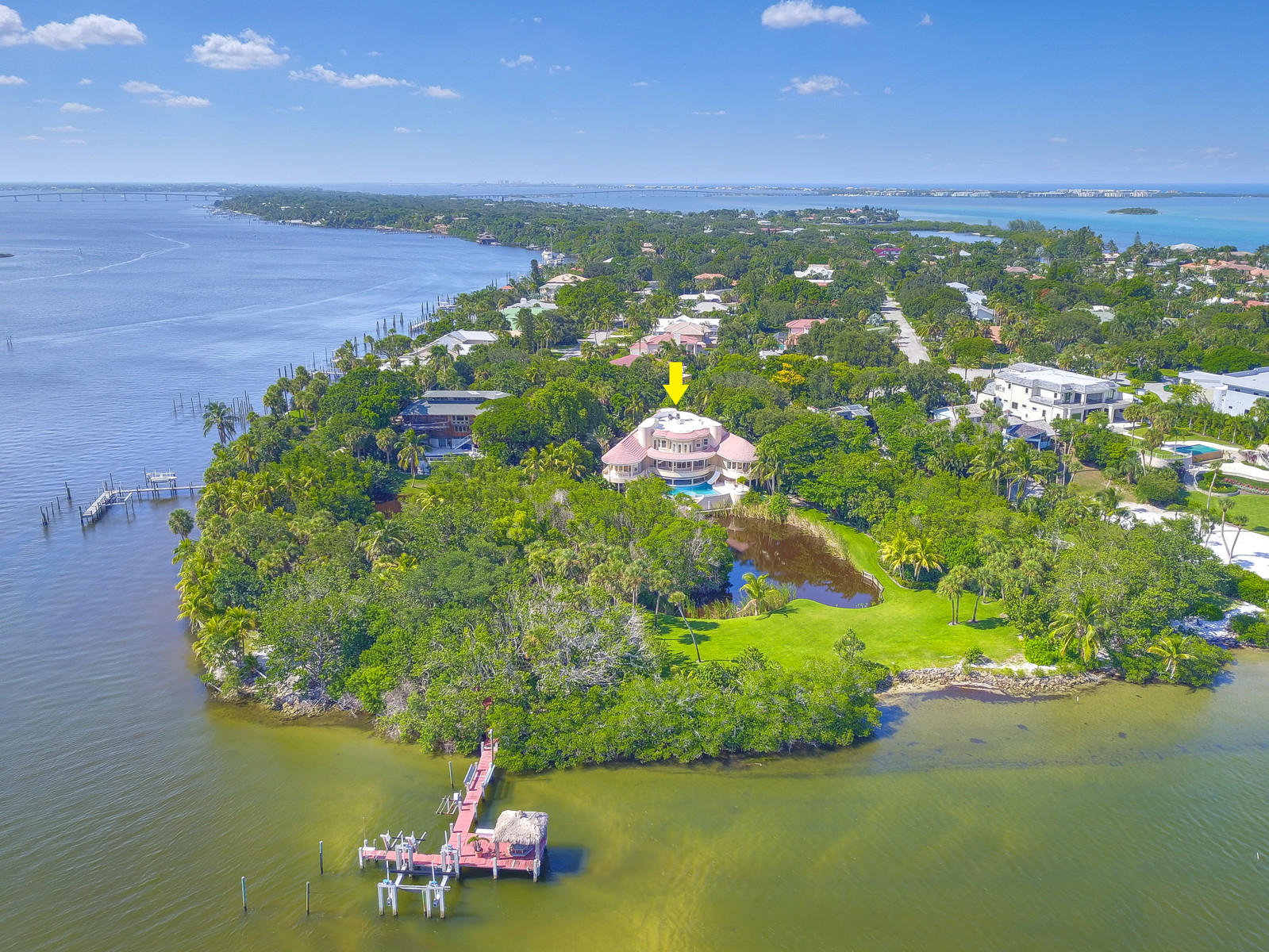 HIGH POINT ISLE REALTY