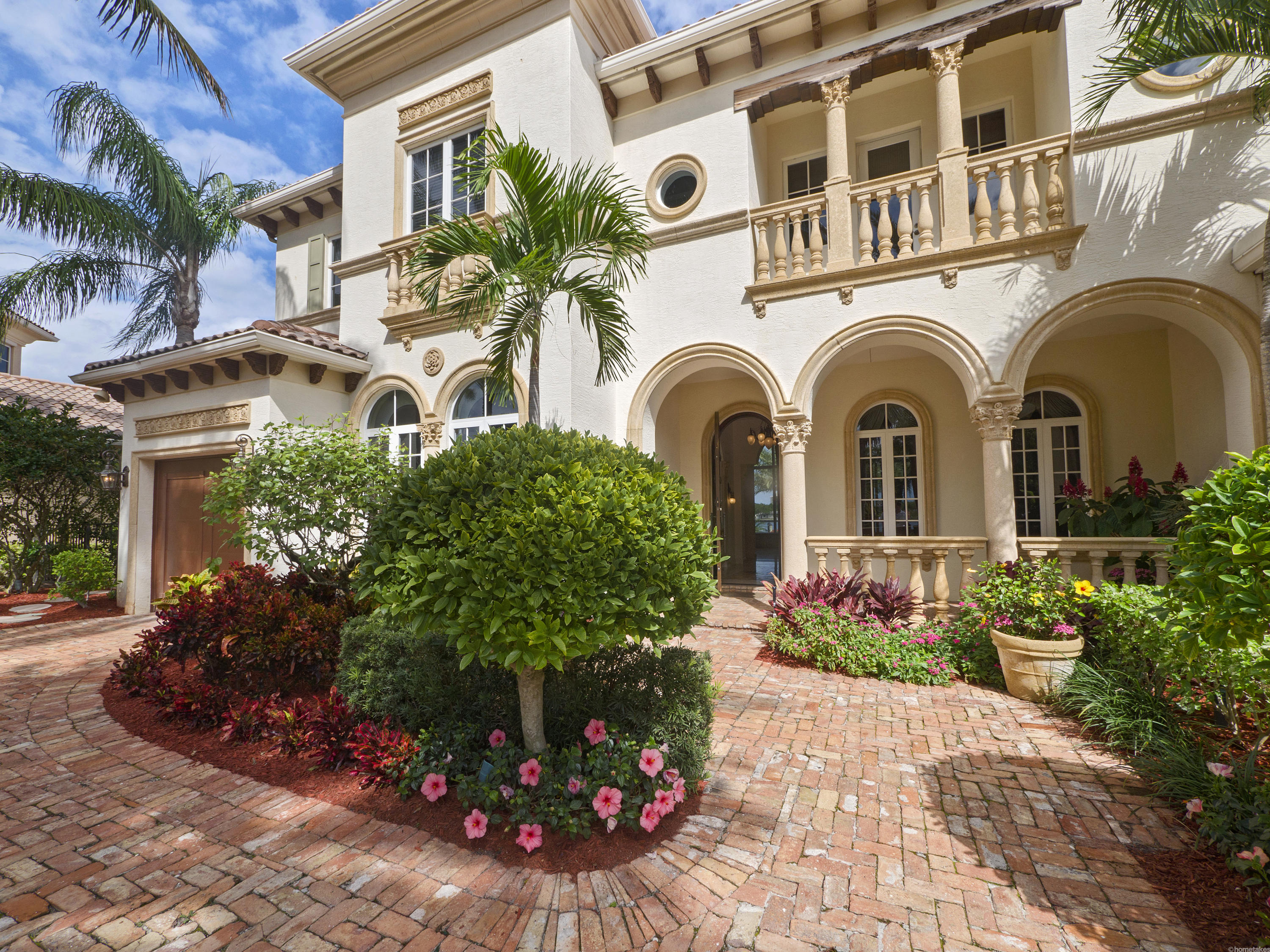 New Home for sale at 716 Harbour Isle Way in North Palm Beach