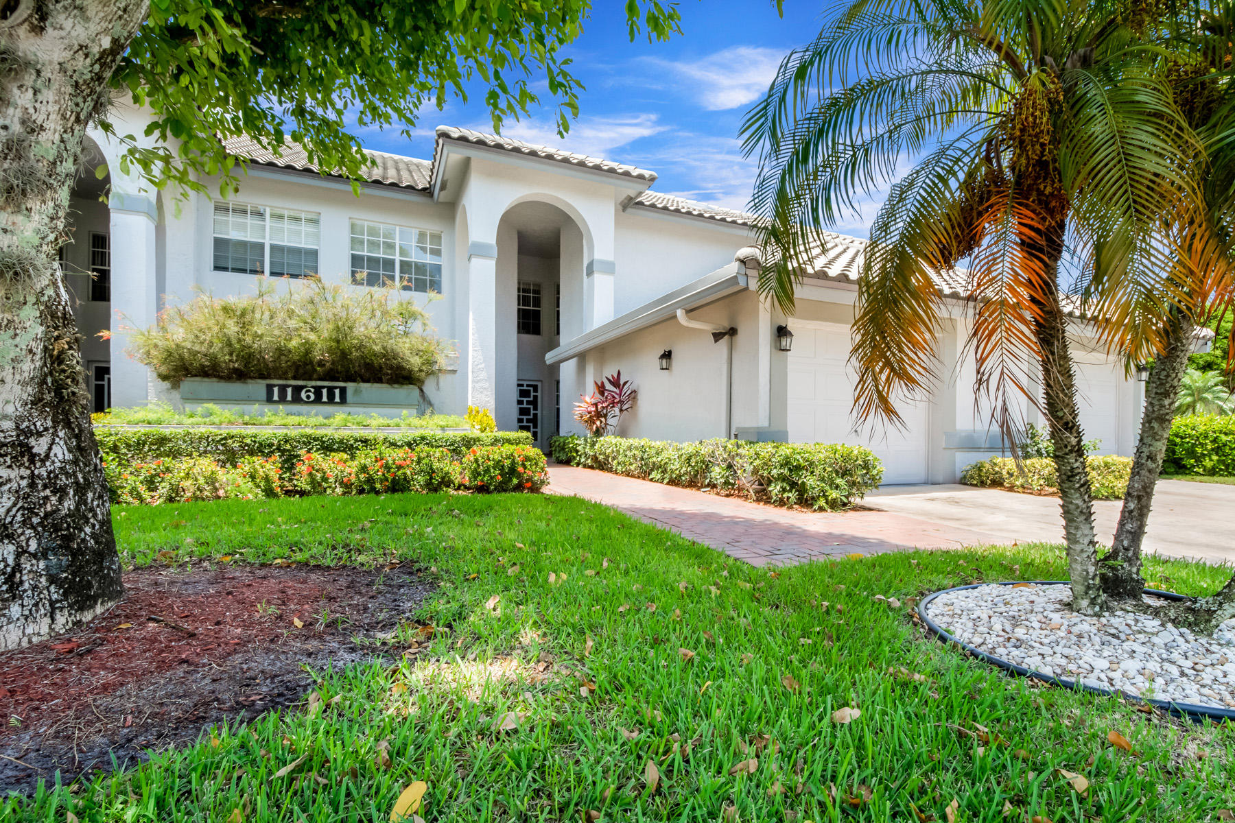 Home for sale in Indian Spring Briarwood Boynton Beach Florida