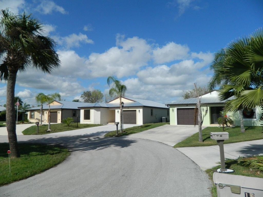 SPANISH LAKES ONE PORT SAINT LUCIE REAL ESTATE