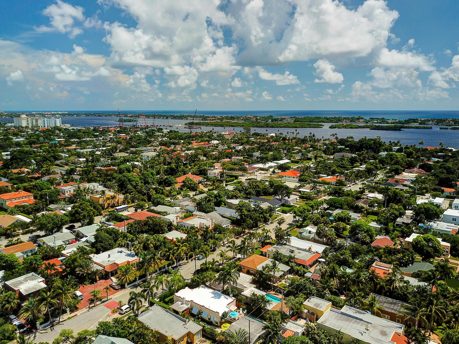 BELAIR WEST PALM BEACH FLORIDA