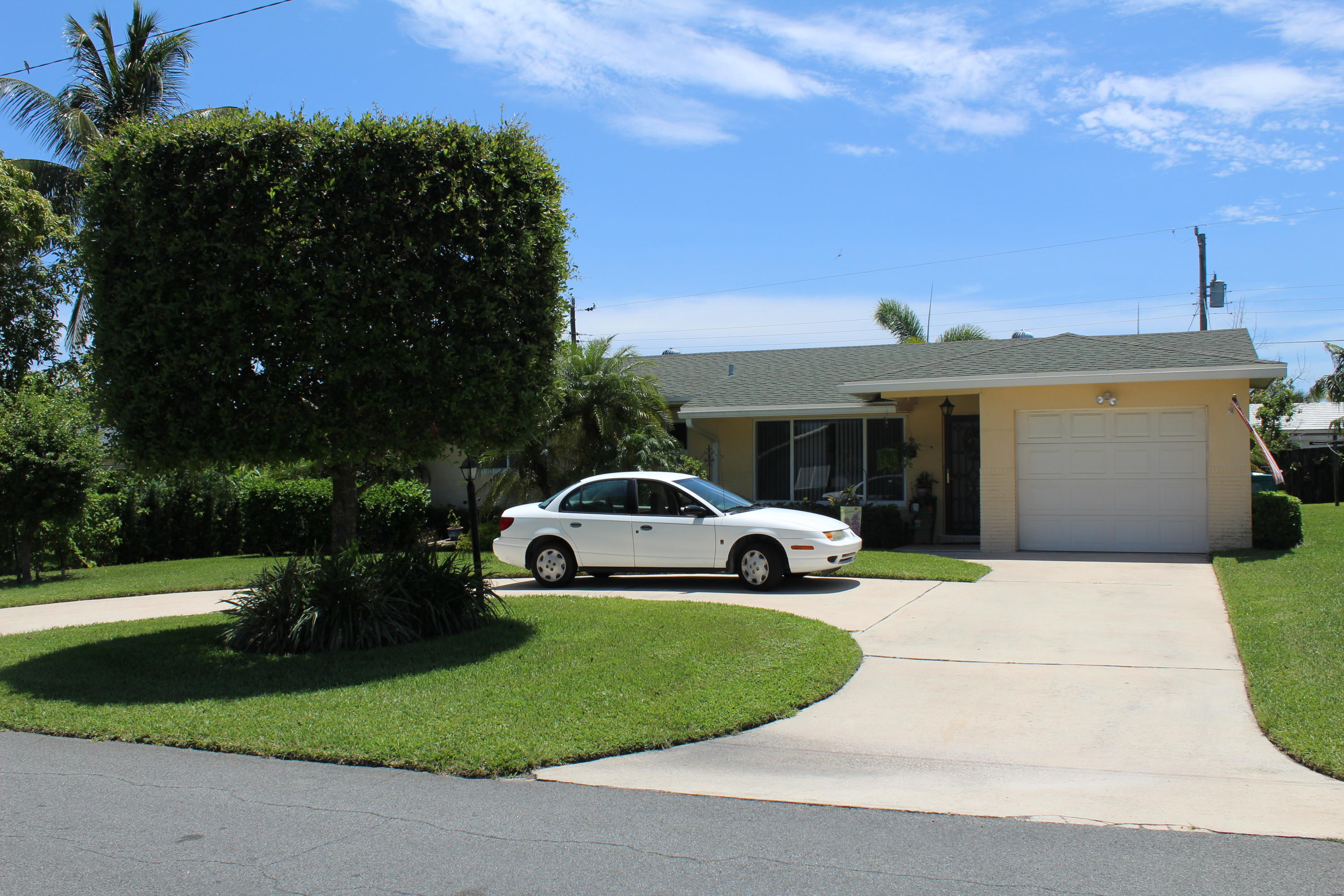 Home for sale in SKY RANCH ESTATES Boynton Beach Florida