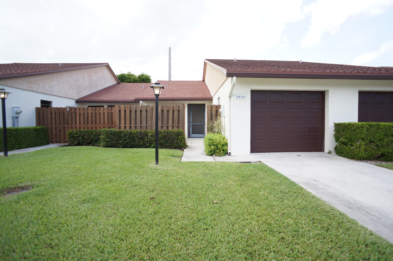 3835 Coco Loba Ln Lane Boynton Beach, FL 33436