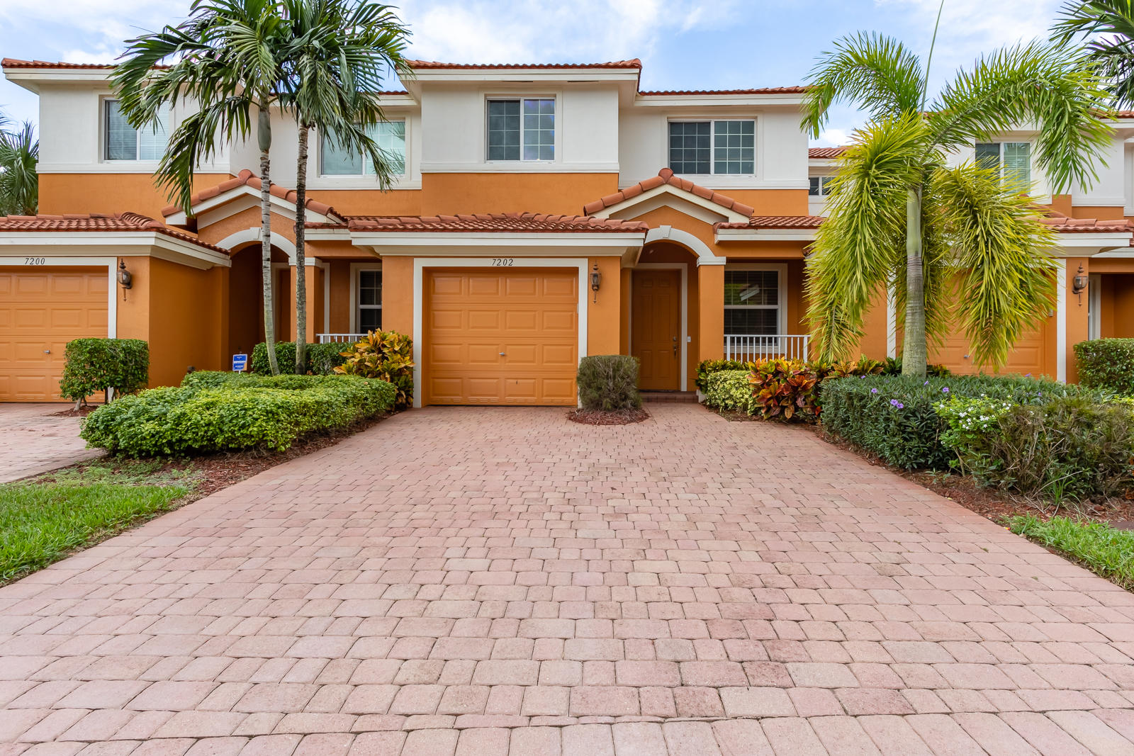 One of Boynton Beach 3 Bedroom Homes for Sale at 7202  Briella Drive