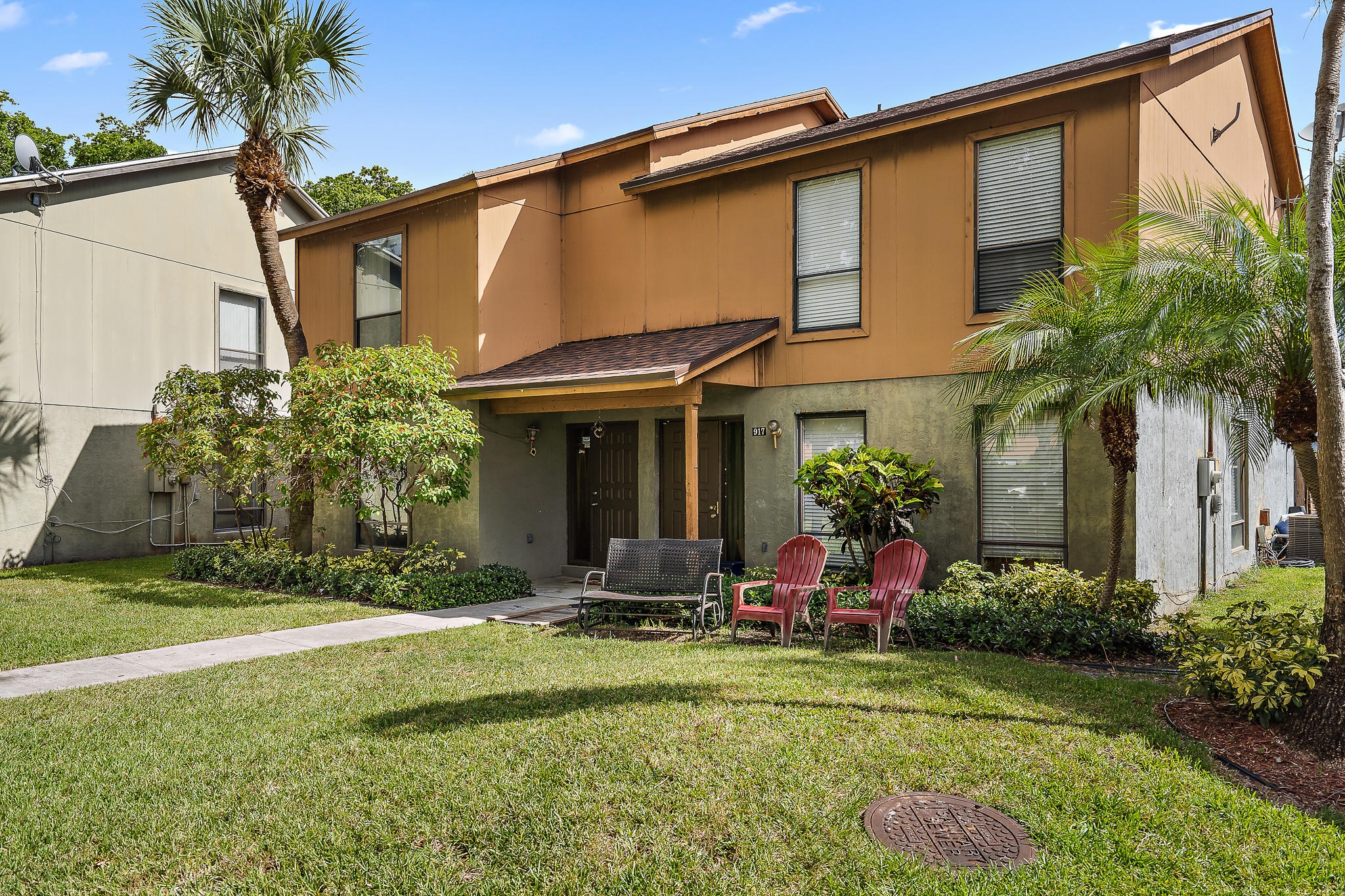 918 Sandtree Drive Palm Beach Gardens, FLORIDA 33403 | SANDTREE Home ...